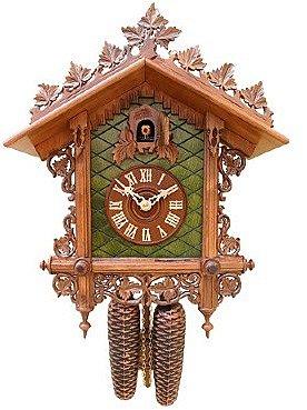 Часы с кукушкой в подарок